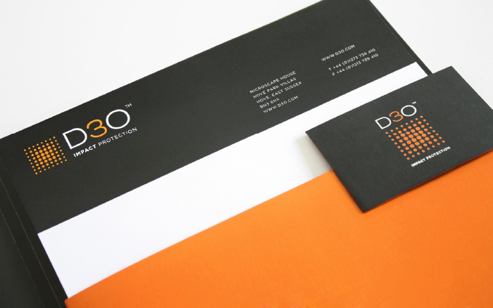 D30 Stationery