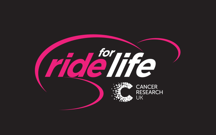 Ride for Life - logo
