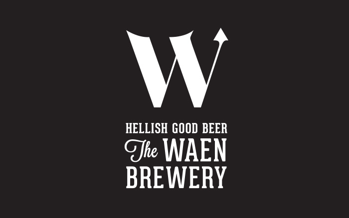 The Waen Brewery - logo